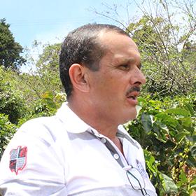 コスタリカ オーロラ農園